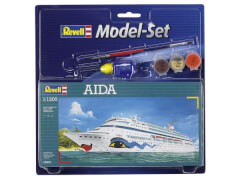 REVELL Model Set AIDA