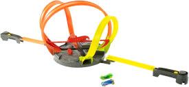Mattel Hot Wheels Roto Revolution