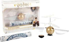 Dickie Harry Potter Golden Schnatz Heliball