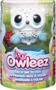 Spin Master Owleez White Deco
