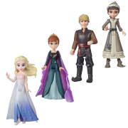 Hasbro E5505EU4 Disney Die Eiskönigin 2 Kleine Puppen