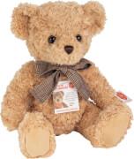 Teddy Hermann Teddy, beige, 35 cm, mit Brummstimme