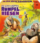 Schmidt Spiele DREI MAGIER SPIELE Die verzauberten Rumpelriesen