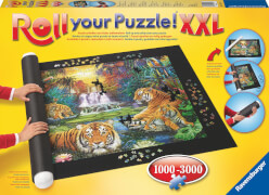 Ravensburger 17957 Roll your Puzzle! XXL