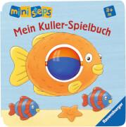 Ravensburger 040339  ministeps® - Mein Kuller-Spielbuch