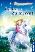 Kosmos Sternenschweif 04 Lauras Zauberritt