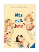 Ravensburger 44647 Was nun, June?