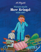 Ravensburger 44661 Warum macht Herr Kringel nicht mit?