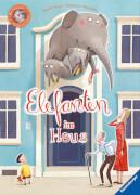 Ravensburger 44664 Elefanten im Haus