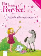 Hier kommt Ponyfee! Magische