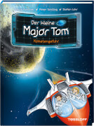 Tessloff Der kleine Major Tom. Band 4. Kometengefahr