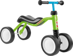 Puky Wutsch Kinderlaufrad 3028 kiwi