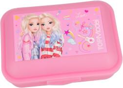 Depesche 10146 TOPModel Brotdose, pink